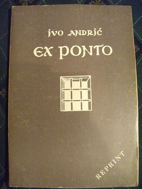 ivo andric ex ponto pdf