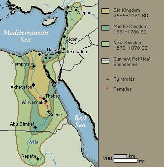 Stari Egipat Page 1