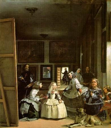 Barok Meninas