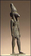 Stari Egipat Stset