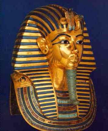 Egipat Tut-mask