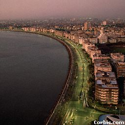 Indija Bombayv