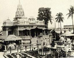Indija Kalkuta