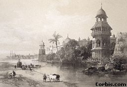 Indija Palata