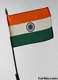 Indija Zastava