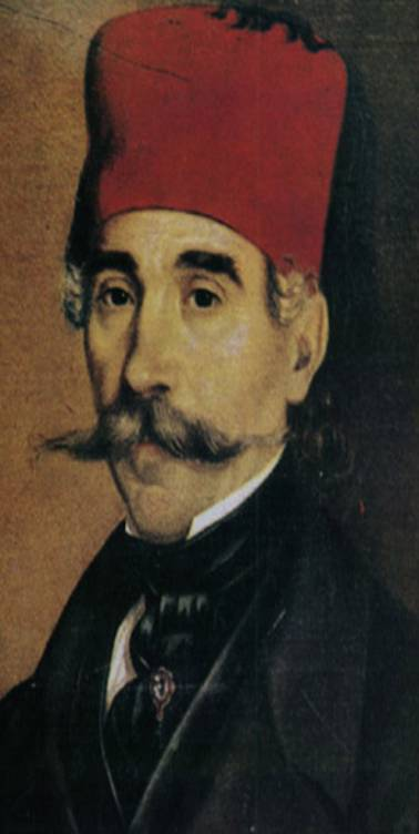 Vuk Stefanović Karadzić O_vuku1