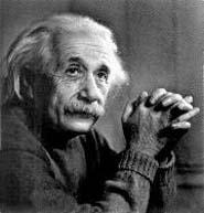 Albert Ajnštajn Ajnstajn