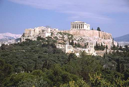 Акропољ за сада остаје у власништву Грчке