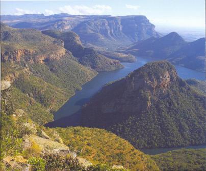Kanjon reke Blajda ( Blyde) Kanjon%20rijeke%20blajda