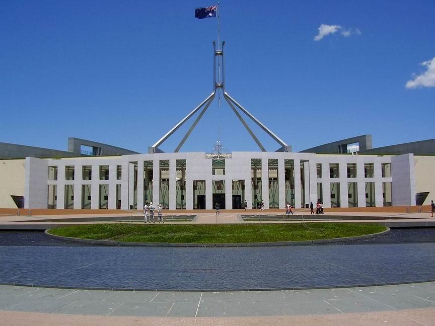 Australija 11