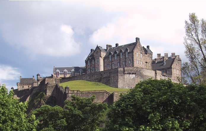 Škotska - Page 2 Edinburgh