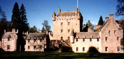 Škotska Cawdorc4499