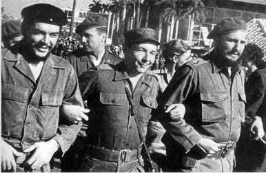 Slikovni rezultat za kubanska revolucija rat