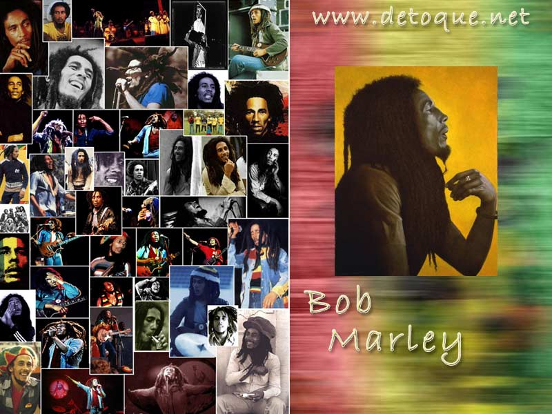 Arlaswooyswar Bob Marley Wallpaper