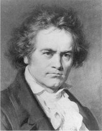 Ludvig Van Betoven Beethoven