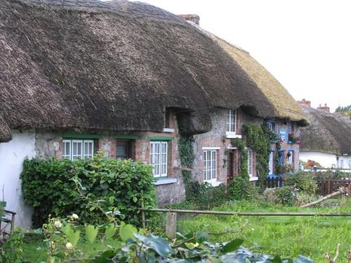..mesto o kome maštam.... Adare-ireland