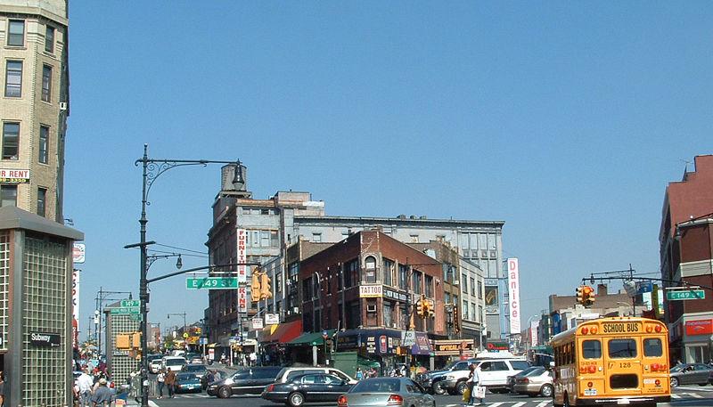 Sjedinjene Američke Države 800px-Bronxhub1