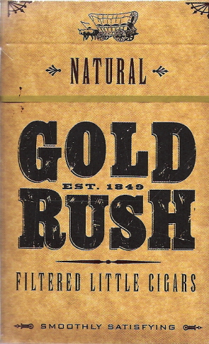 Sjedinjene Američke Države Gold_rush