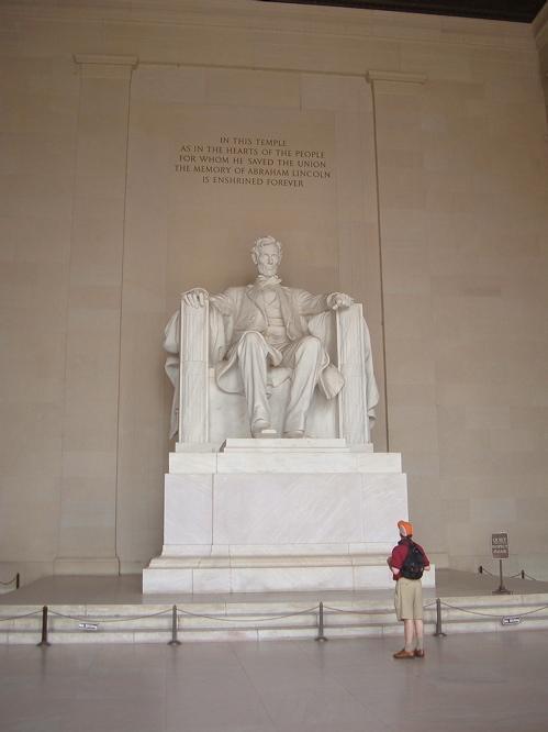 Sjedinjene Američke Države Untitled-memorial