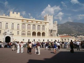 Francuska Monaco
