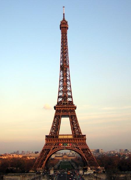 Države planete zemlje Paris05day7017small