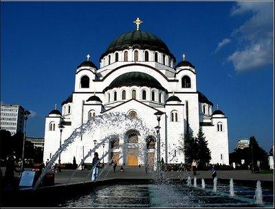 Znamenite gradjevine grada Beograda Hram%20Sv.%20Save%205