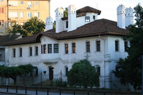 Znamenite gradjevine grada Beograda Konak%20kneginje%20Ljubice