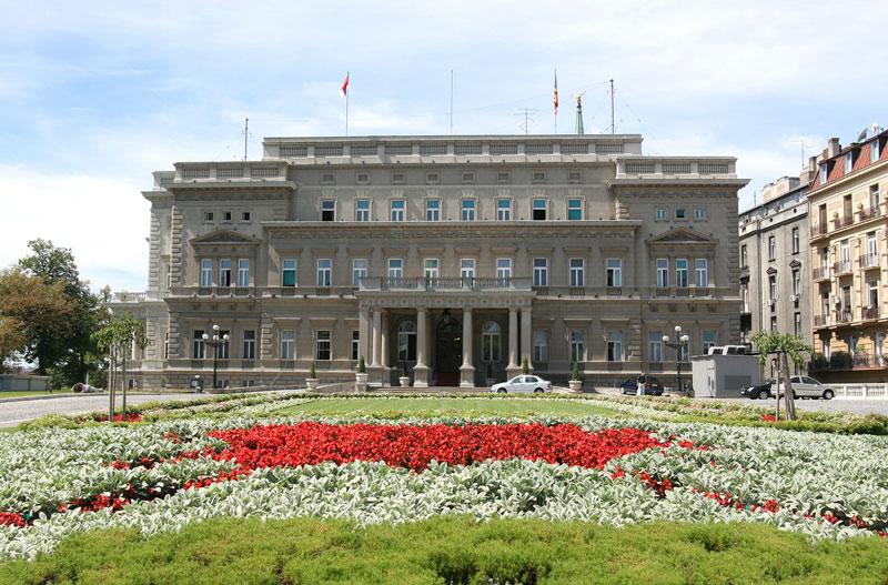 Znamenite gradjevine grada Beograda Stari%20dvor