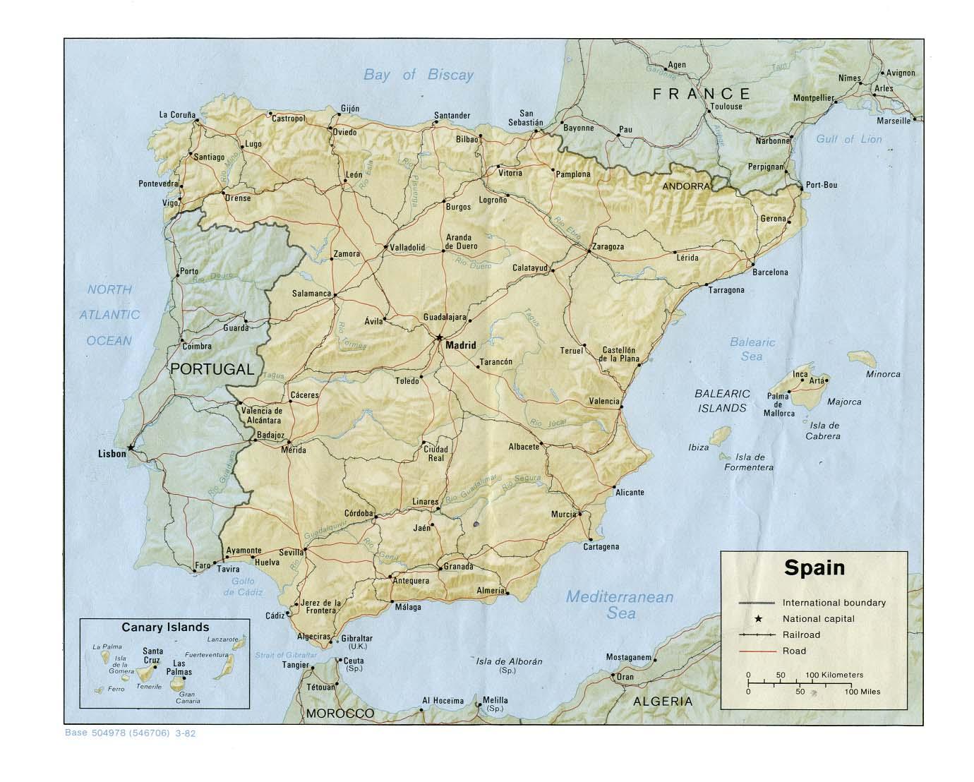 karta spanije New Page 1 karta spanije