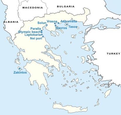 geografska karta grcke zakintos Grčka je republika koja se nalaz geografska karta grcke zakintos