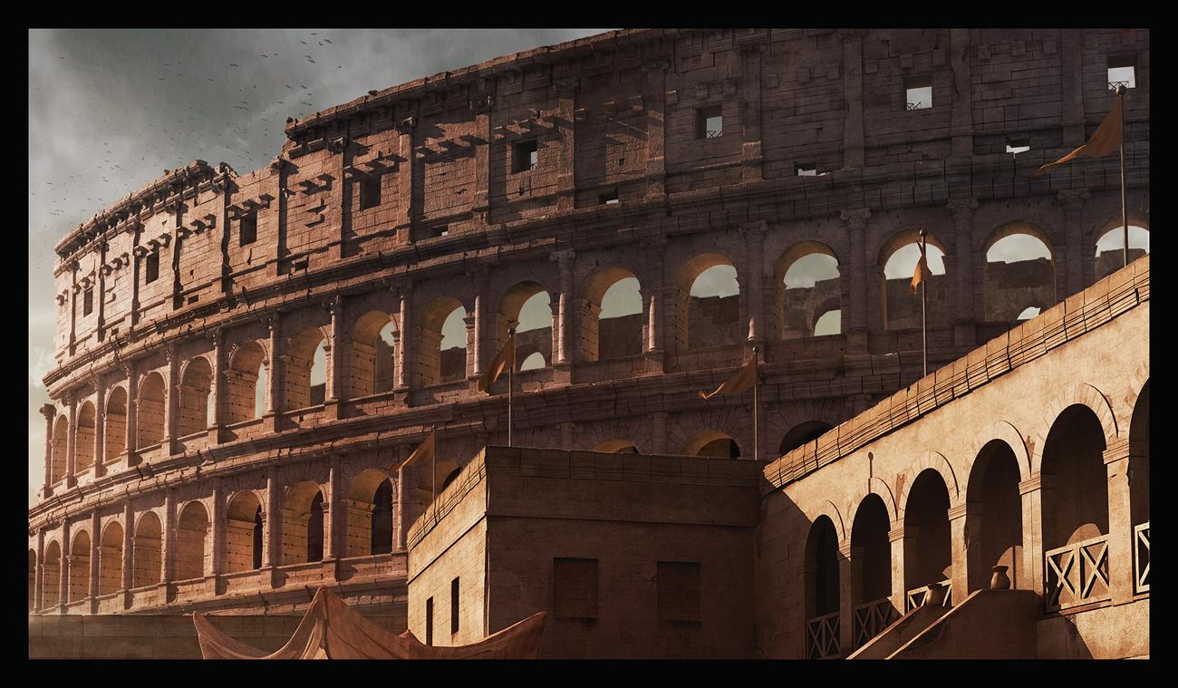 gladiator film ansehen