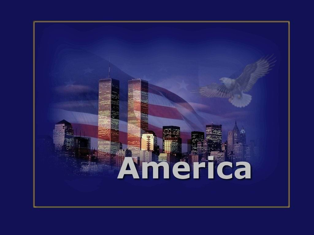 America Harbor