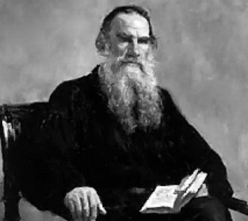 Lav Nikolajevic Tolstoj Tolstoj