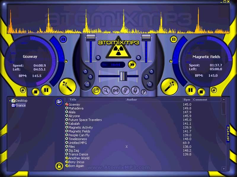 atomix gratuit 01net