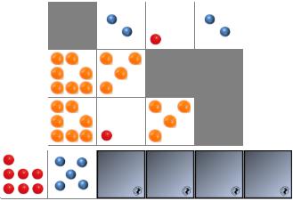 algoritam povezivanja za više igračaupoznavanje s walther p1